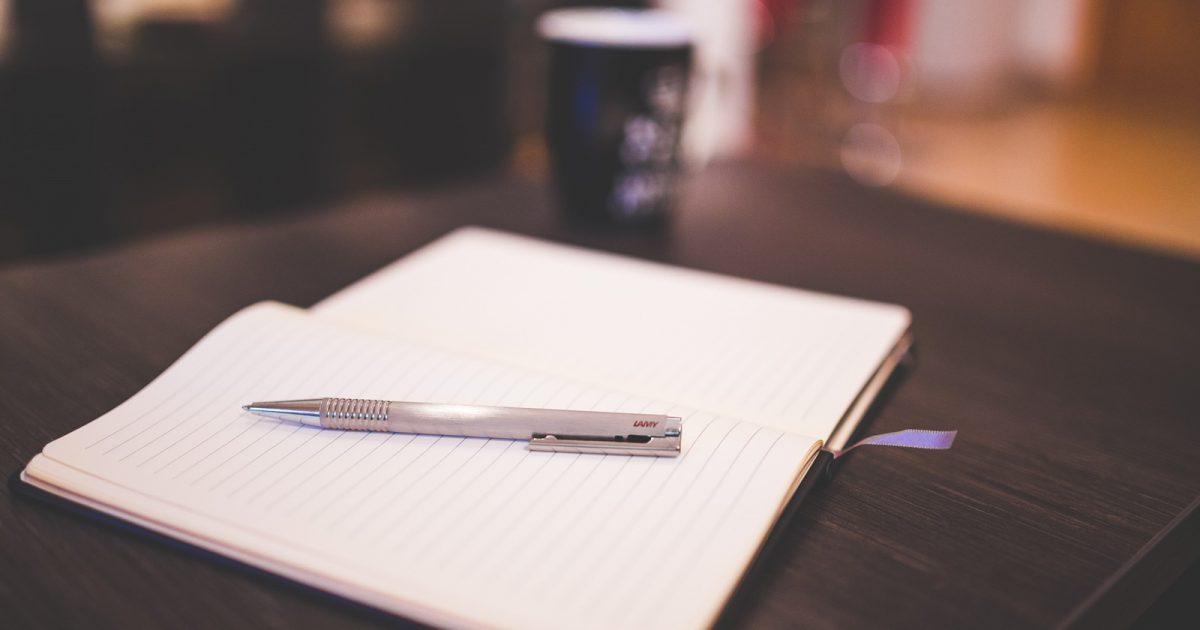 文具、文房具、ノート